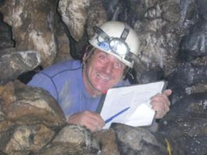 Rand Pipp Caving
